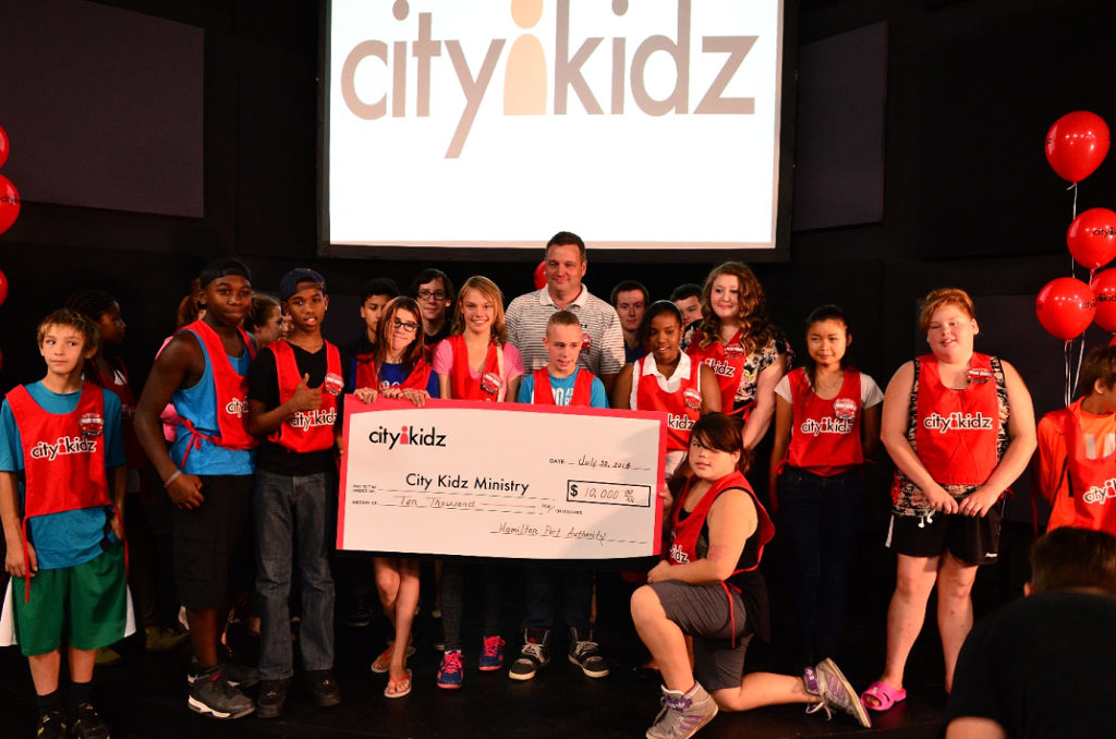 Port Investment in City Kidz Surpasses $500,000