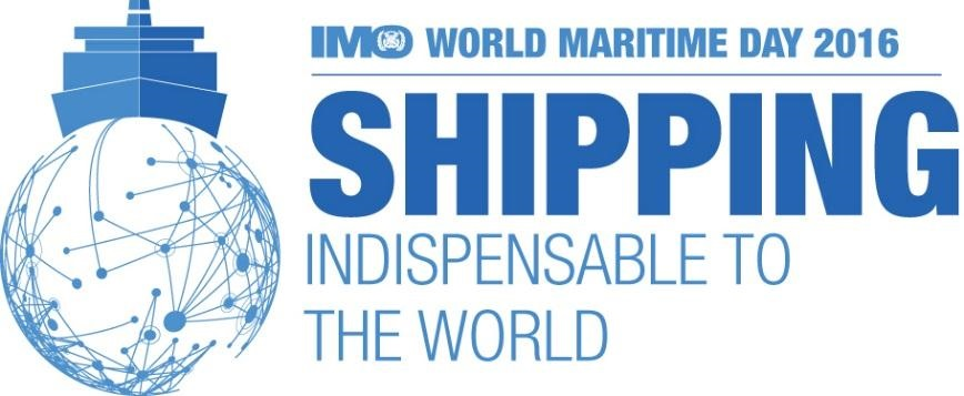 World Maritime Day 2016