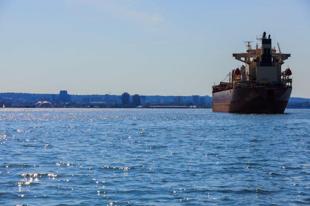 7c6138e797 Port of Hamilton releases results of 2016 shipping season – Hamilton Port  Authority