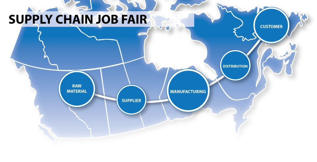 Supply Chain Job Fair – April 4