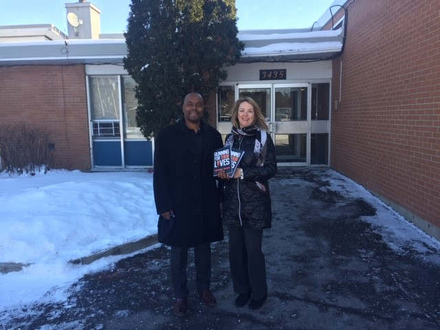 HPA Supports Liberty for Youth with 100 Book Donation for Giving Tuesday