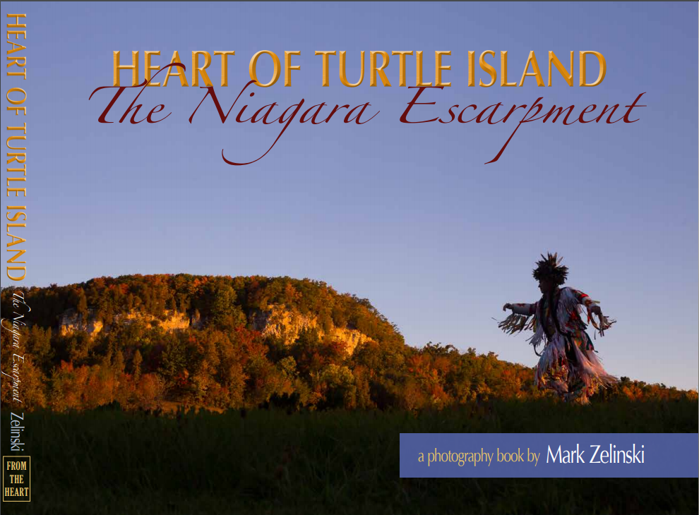 The Heart of Turtle Island: The Niagara Escarpment