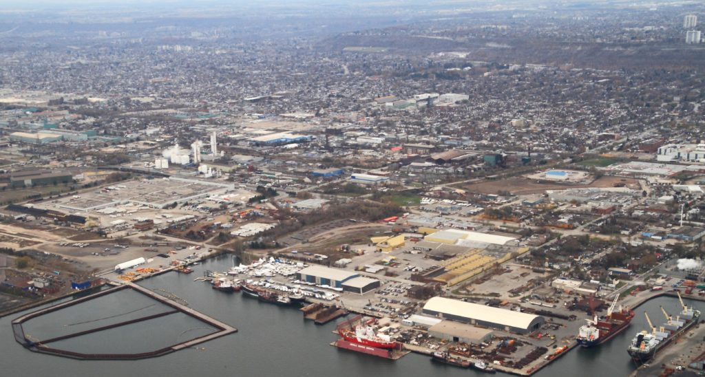 New Hamilton-Oshawa Port Authority Creates a Bigger Role for Marine Transportation in Southern Ontario