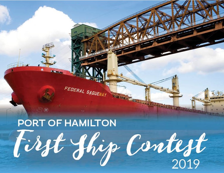 2019 First Ship Contest