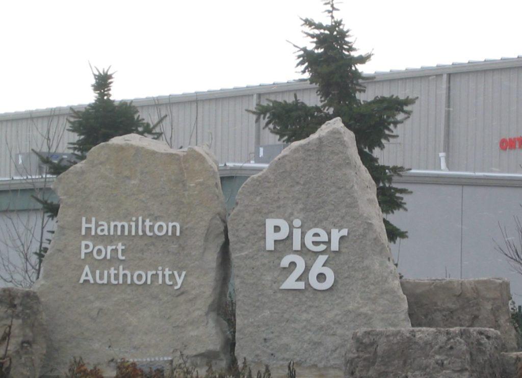 Hamilton Port welcomes TFI International