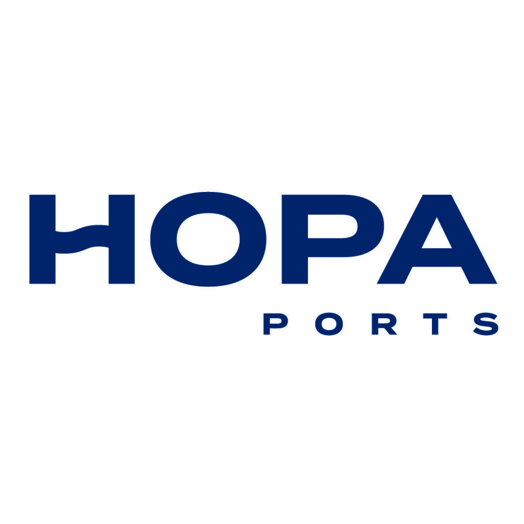 Introducing HOPA Ports